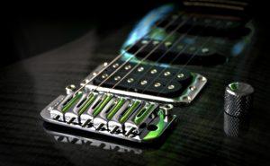 E-Gitarren Tonabnehmer/Pickups