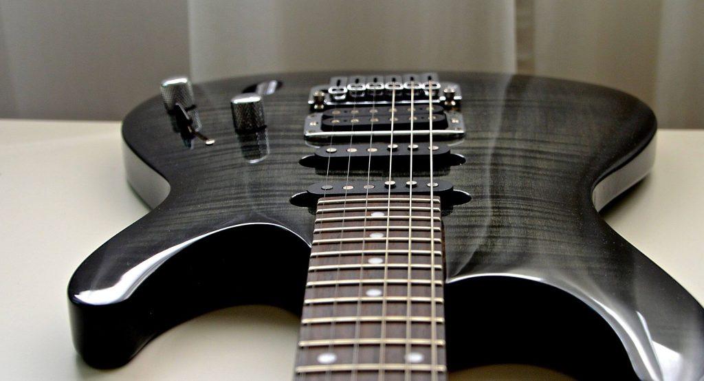 Gebrauchte ESP E-Gitarre