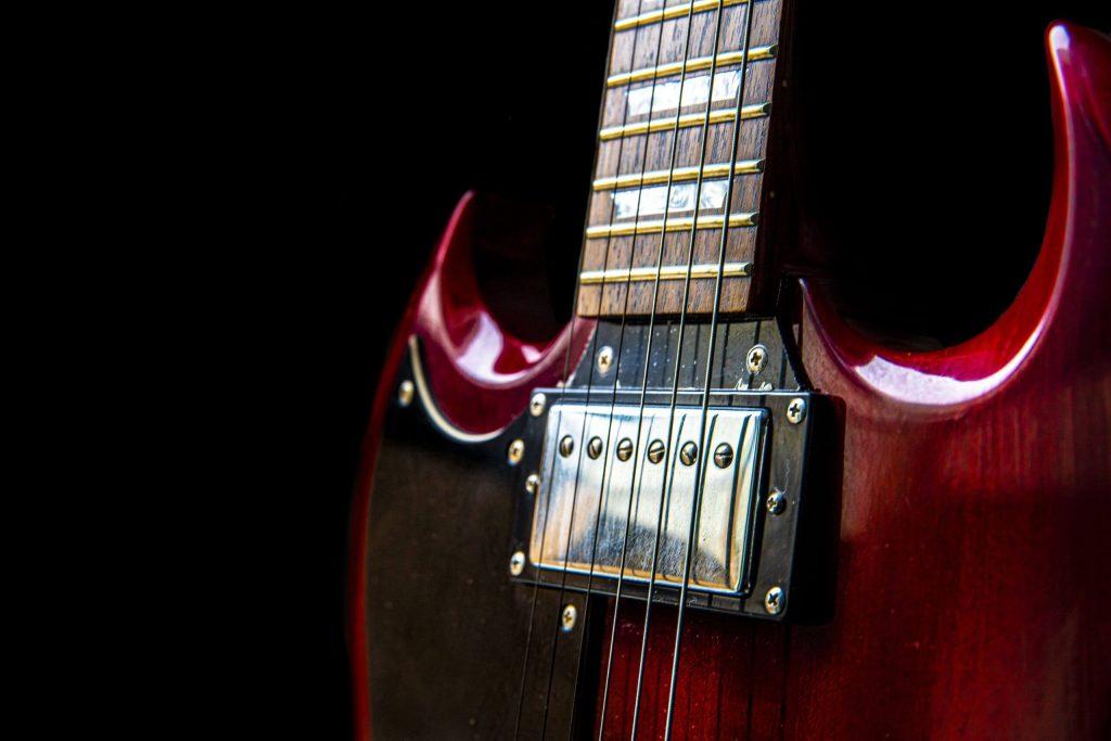 Gibson SG E-Gitarre