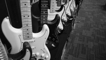 Fender Statocaster Modelle