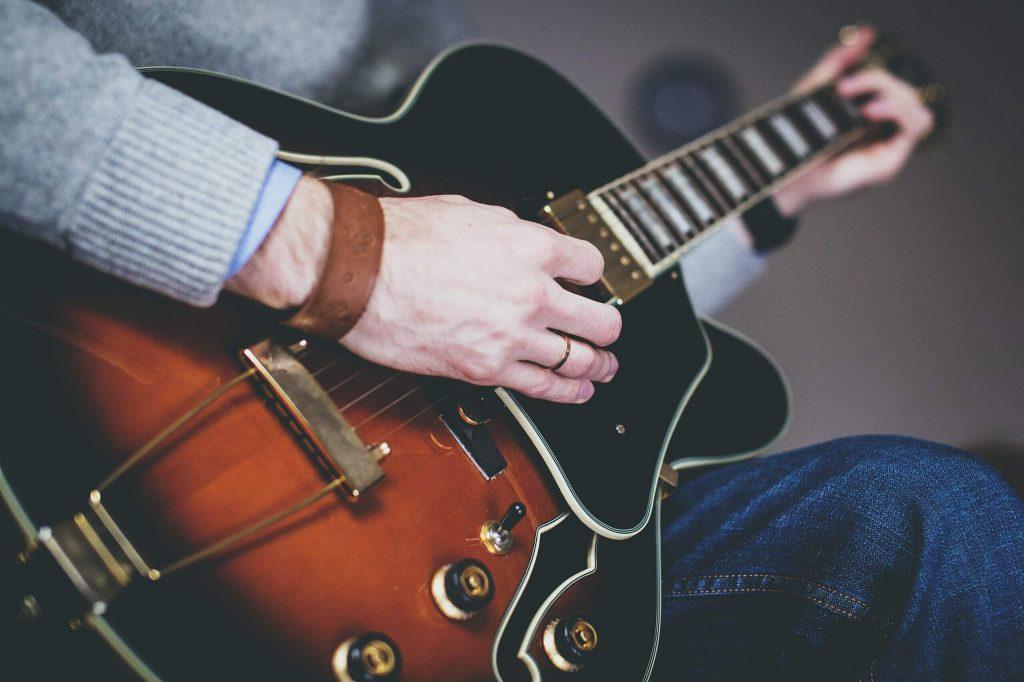 Gretsch E-Gitarre