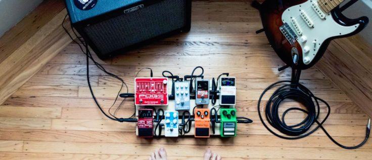 E-Gitarren Set