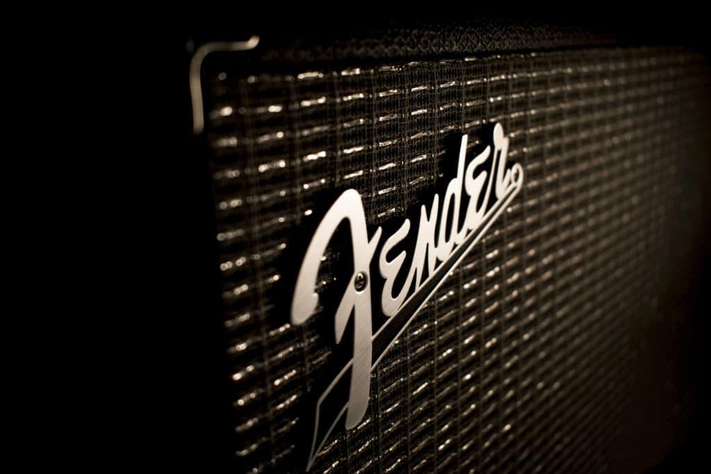 Fender Röhrenverstärker