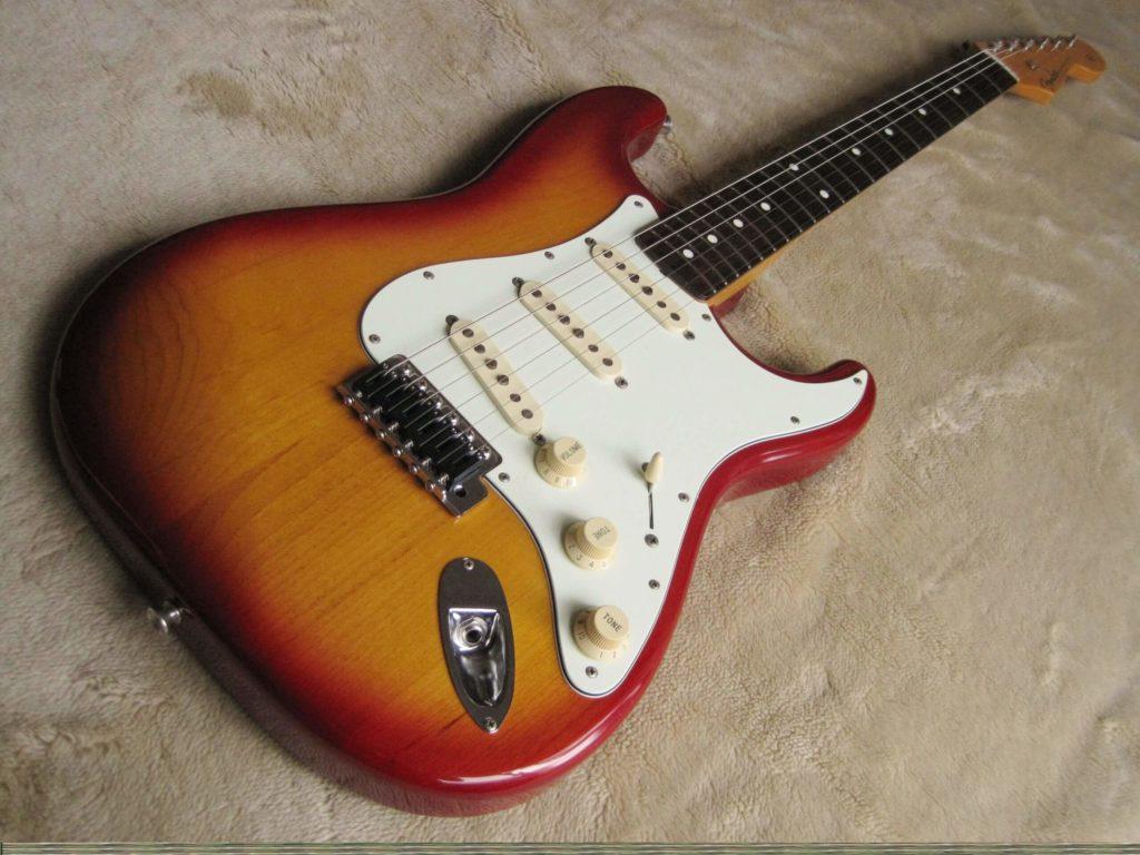 Fender Statocaster