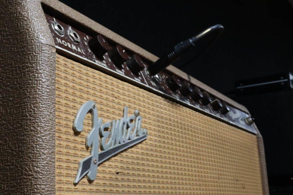 Fender Vintage Amp