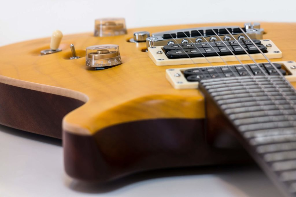 PRS E-Gitarre