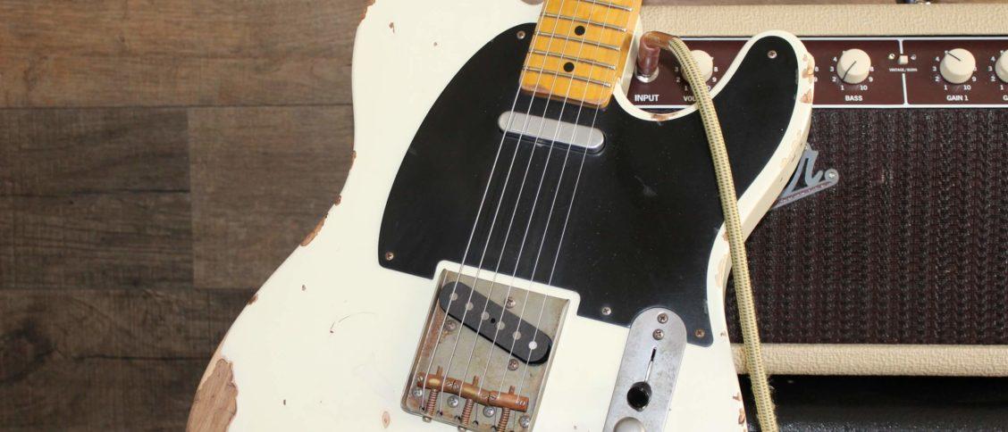 Fender Telecaster Modell