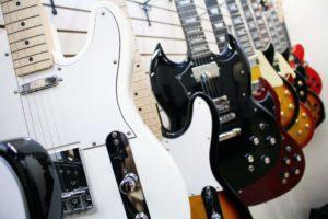 E-Gitarren Bodys