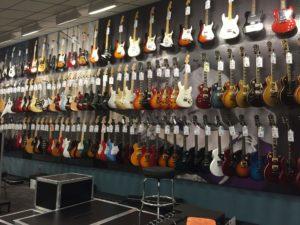 Gitarren Shop