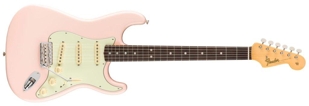 Fender American Original '60s Strat