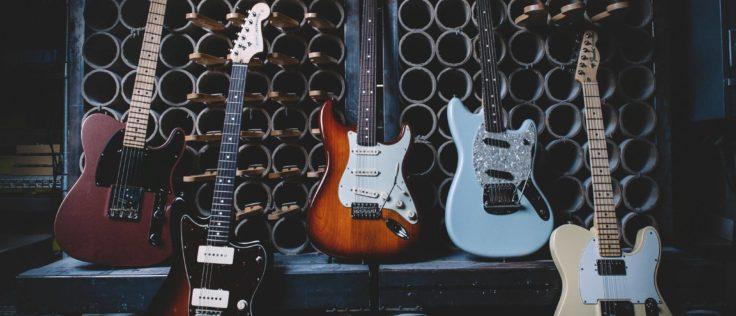 Fender American Performer Serie