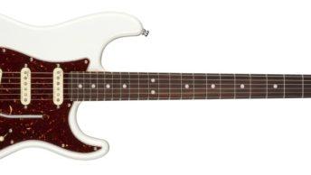 Fender American Ultra Stratocaster